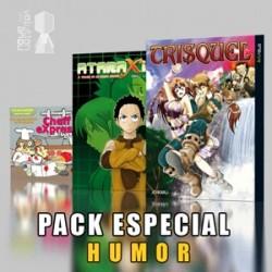 Humor Pack nº1