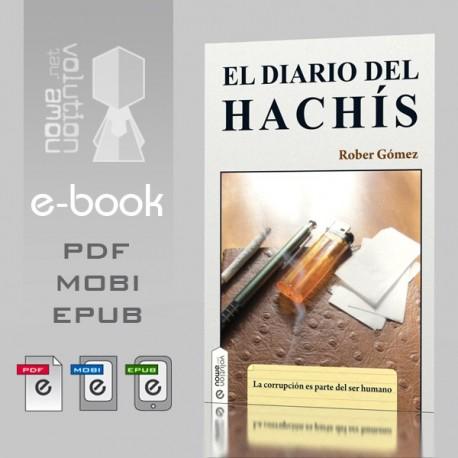 Diario del hachís Ebook
