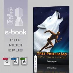 Tres profecías - ebook