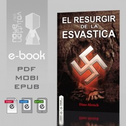 Resurgir esvástica - ebook