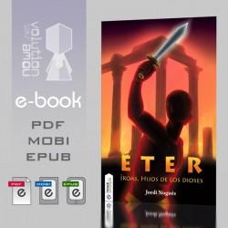Éter - Ebook