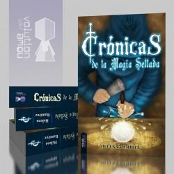 Crónicas de la Magia Sellada