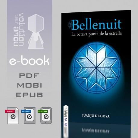La octava punta de la estrella, Bellenuit 2 Ebook