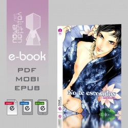 No te escondas vol.3 - ebook