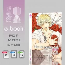 No te escondas vol.4 - ebook