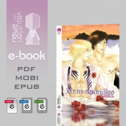 No te escondas vol.6 - ebook