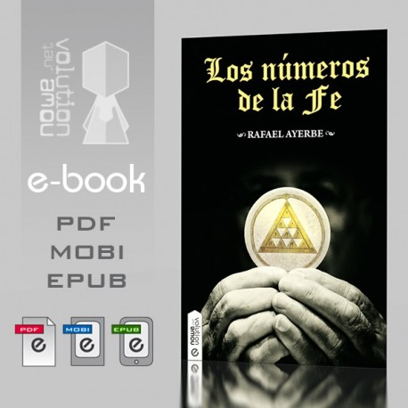 Los números de la Fe Ebook