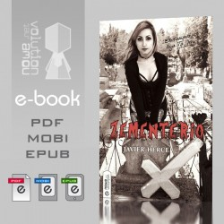 Zementerio - Ebook