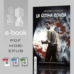 La última ronda - ebook