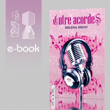 Entre acordes ebook