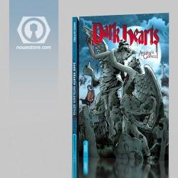 Dark Hearts, antología gótica