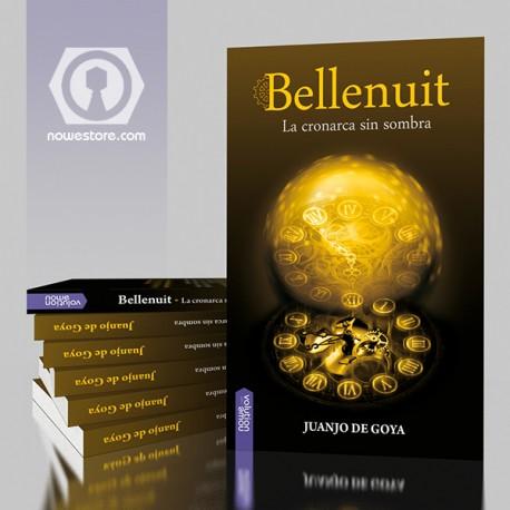 La cronarca sin sombra, Bellenuit 3 Final