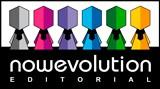 Resultado de imagen de logo nowevolution