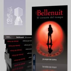 El corazón del tiempo, Bellenuit 1