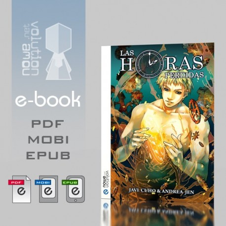 Horas perdidas ebook