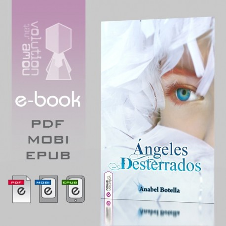 Ángeles desterrados Ebook