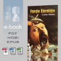 Fuego Enemigo - ebook