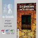 Crónicas de la distopía - ebook