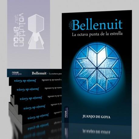 La octava punta de la estrella, Bellenuit 2