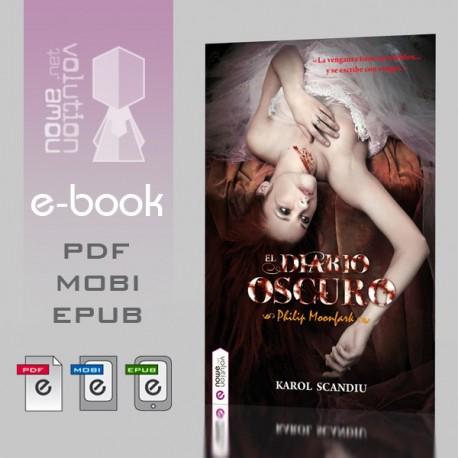 El diario oscuro, Philip Moonfark Ebook
