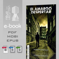 El amargo despertar ebook