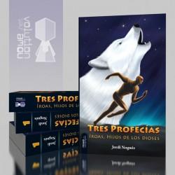 Íroas, Hijos de los Dioses - Tres profecías