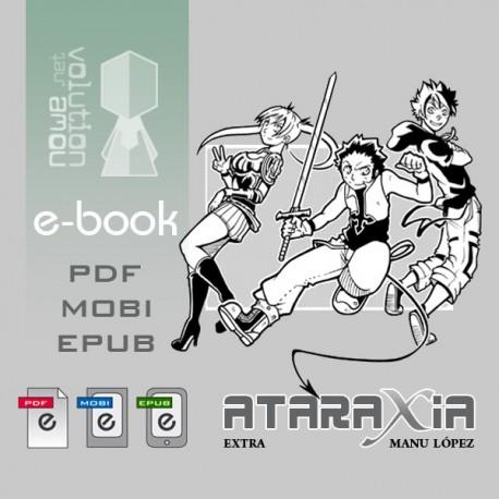 Ataraxia Extras
