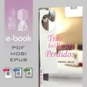 Tras los Besos Perdidos - ebook