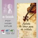 Balada de amor para un soldado - ebook