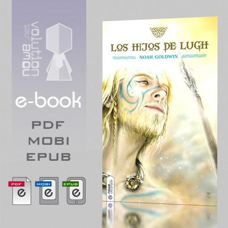 Los hijos de Lugh - ebook