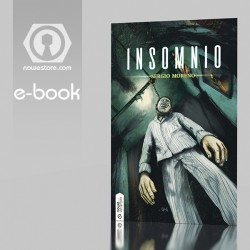 Insomnio - ebook
