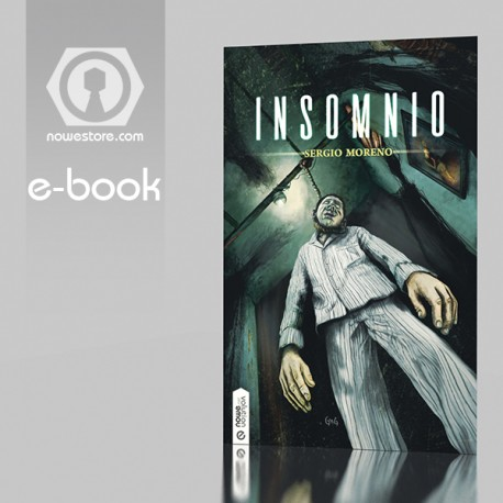 Insomnio ebook