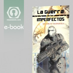 La Guerra de los Imperfectos Ebook
