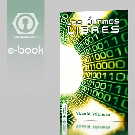 Los últimos libres ebook