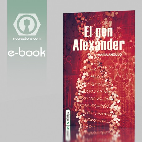 El gen Alexander ebook