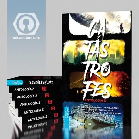 Catástrofes, antología Z