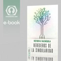 Herederos de la Singularidad ebook
