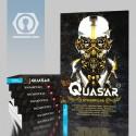 Quasar 4, Steampunk