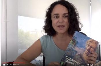Día del libro 2020 #3 Paula Gil García