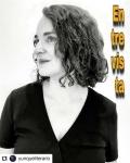 Entrevista a la escritora Paula Gil García en El Yunque de Hefesto