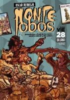 Mil lobos en Delirios comics en Móstoles, fantasía épica en estado puro
