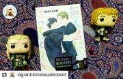 "Reseña para ""Si me llevaras a una isla desierta"" manga yaoi Nowevolution"