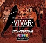 Vivar, crowdfunding próximamente en Nowevolution